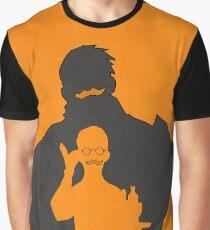 Escanor: Löwe Sünde des Stolzes Grafik T-Shirt