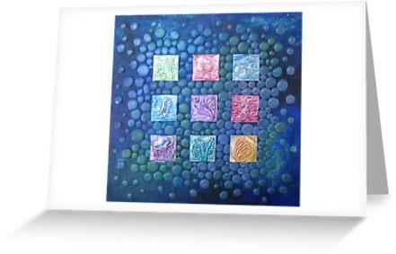 Sea Bubbles by MelDavies