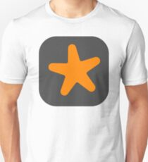 The Chocolate Starfish Unisex T-Shirt