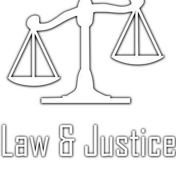 Law & Justice by femolacaster