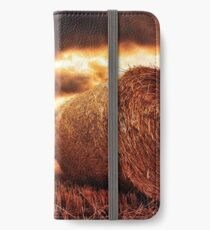 Nature sunset iPhone Wallet/Case/Skin