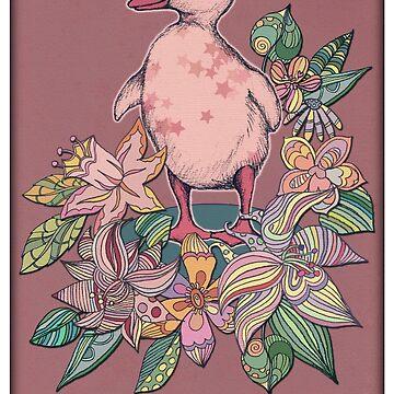 Duckling Dreams von micklyn