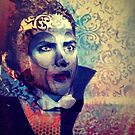 Christ the Vampire  by John Dicandia ( JinnDoW )