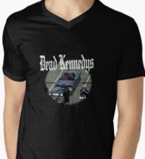 Dead Kennedys Men's V-Neck T-Shirt