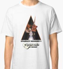 A Clockwork Orange Classic T-Shirt
