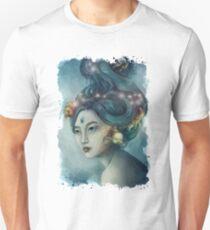 Zodiac Pisces Unisex T-Shirt