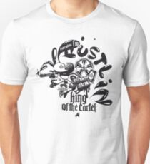 king of the cartel T-Shirt