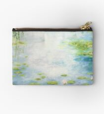 An Afternoon with Monsieur Monet Studio Pouch