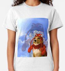 Lobster Corgi, Doggo #1 Classic T-Shirt