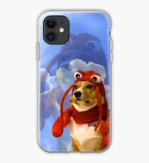 Lobster Corgi, Doggo #1 iPhone Case