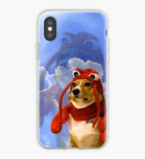 Corgi de homard, Doggo # 1 Coque et skin iPhone