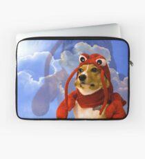 Hummercorgi, Doggo # 1 Laptoptasche