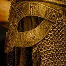 Like A Viking by JoeGeraci
