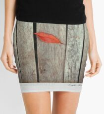 Pier Polaroïd Mini Skirt