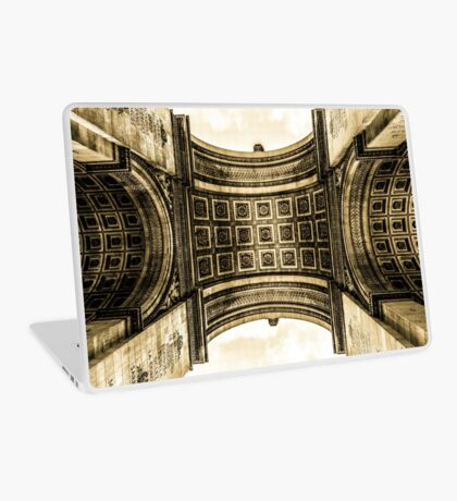Arc De Triomphe 8 Laptop Skin