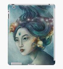 Zodiac Pisces iPad Case/Skin