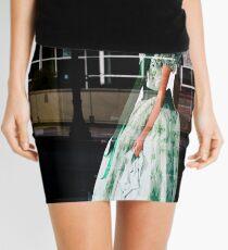Scarlett's Reflection Mini Skirt