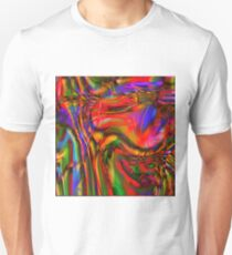 1804 Abstract Thought Unisex T-Shirt