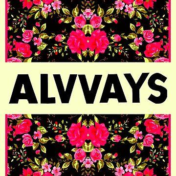 ALVVAYS #2 by TM490