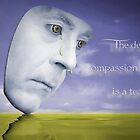 Dew of Compassion by James Cole