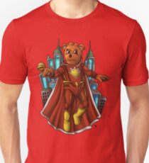 Ted of Steel Unisex T-Shirt