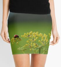 Small Things Mini Skirt