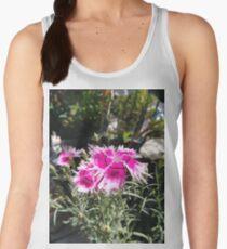 Flowers, blossom, floret, #Flowers, #blossom, #floret, #Flower, nature, #nature Women's Tank Top