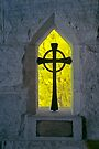 Cross by Andrew Dickman