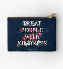 Treat People With Kindness - Harry Styles Studio Pouch