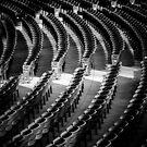 zugewiesene Sitzplätze von blumwurks
