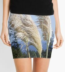 Delicate Mini Skirt