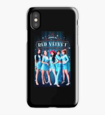 Red Velvet 03 iPhone Case