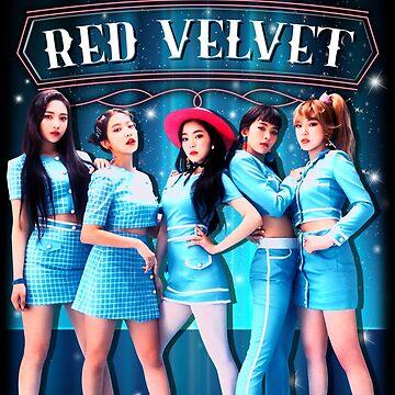 Red Velvet 03 by Crab-Metalitees
