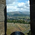 Stirling Canon by Martina Fagan