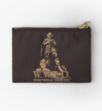 What Would Talos Do? Studio Pouch