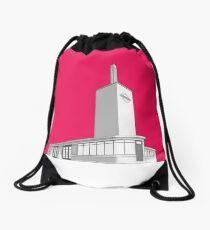 Osterley station Drawstring Bag