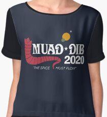 Dune Muad'Dib 2020 Chiffon Top