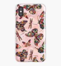 Happiness is in the Air 2 iPhone Case