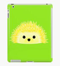 Edgy the Hedgehog iPad Case/Skin
