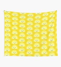 Edgy the Hedgehog Wall Tapestry