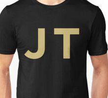 Justin Timberlake JT Unisex T-Shirt