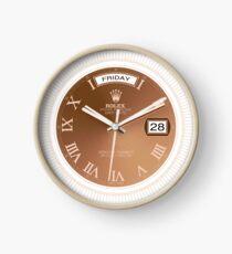Rolex Day-Date - 218325 Clock