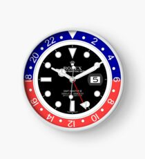 Rolex GMT-Master II - 16710 Clock
