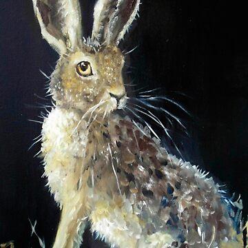 Hare by Kuhtina
