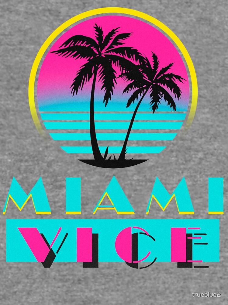Miami Vice by trueblue2