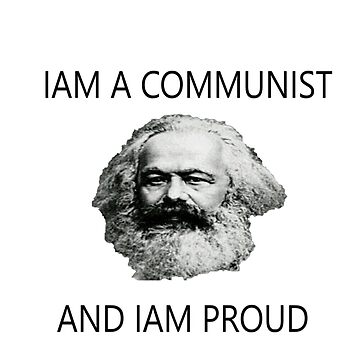 Karl Marx by Spirit-Guide