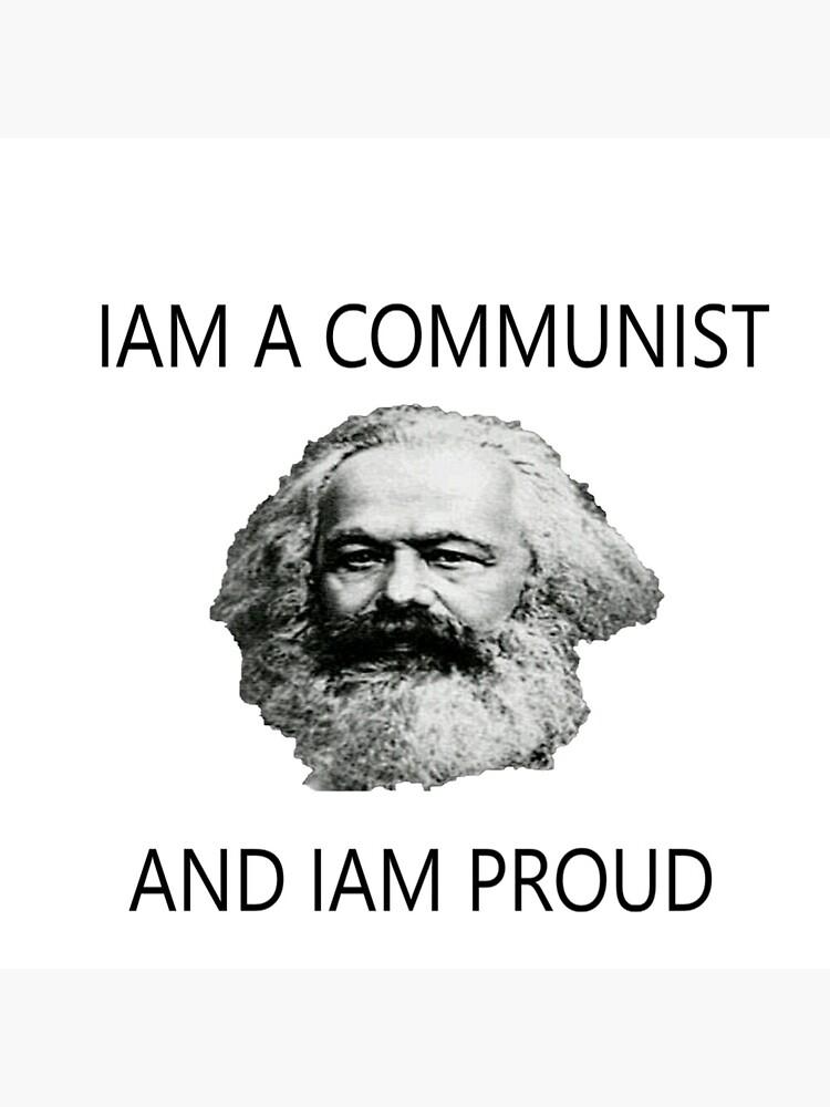 Karl Marx  von Spirit-Guide