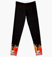 Tomatoes Leggings