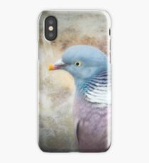 Pigeon of Peace iPhone Case