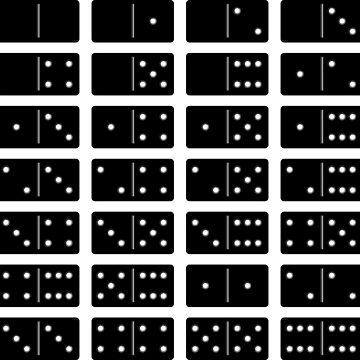 Domino by MUZA9